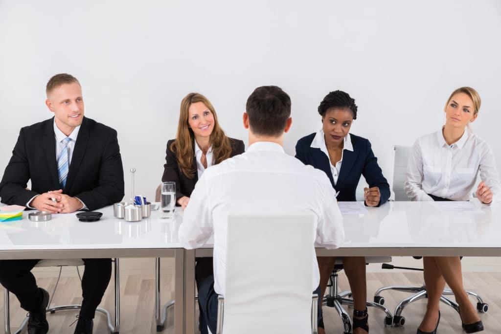 comment répondre aux questions type des recruteurs