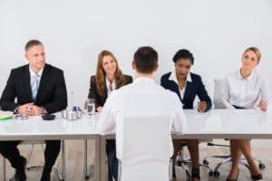 survivre aux questions type des recruteurs