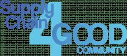 france supply chain supplychain4good logo
