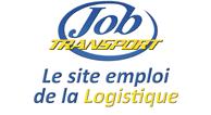 jobtransport logo site d'offres d'emploi logistique & transport