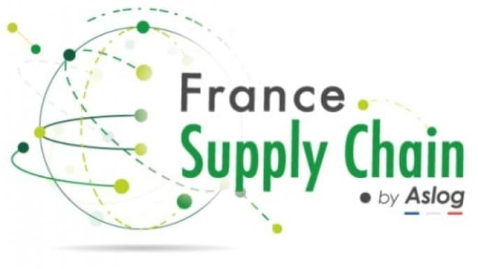 france supply chain logo aslog