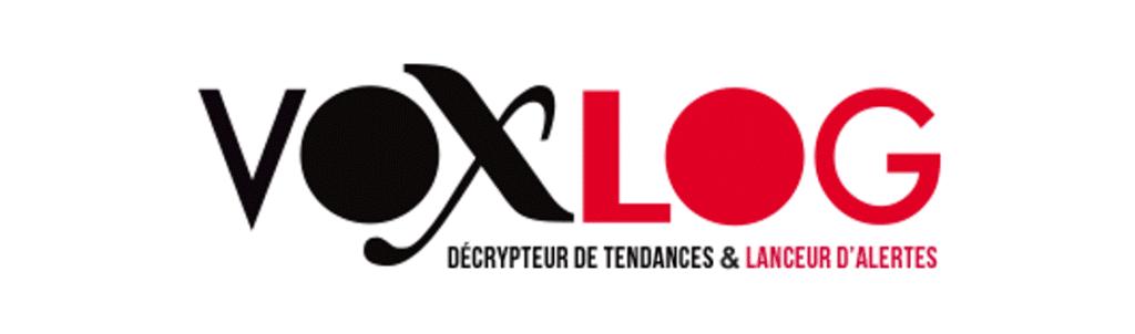 voxlog site internet d'information sur la logistique et la supply chain