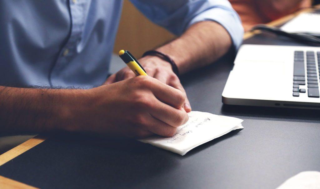 comment rédiger une offre d'emploi