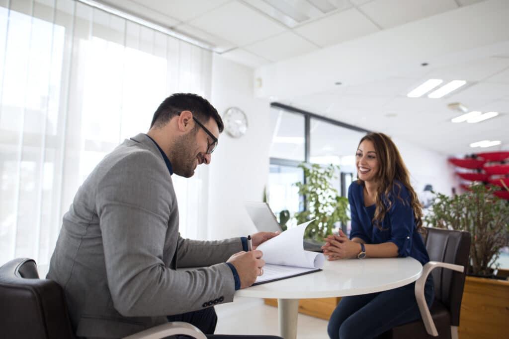 comment préparer un entretien avec un cabinet de recrutement
