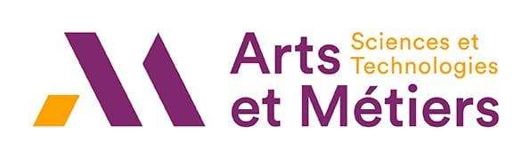 arts et métiers logo ensam