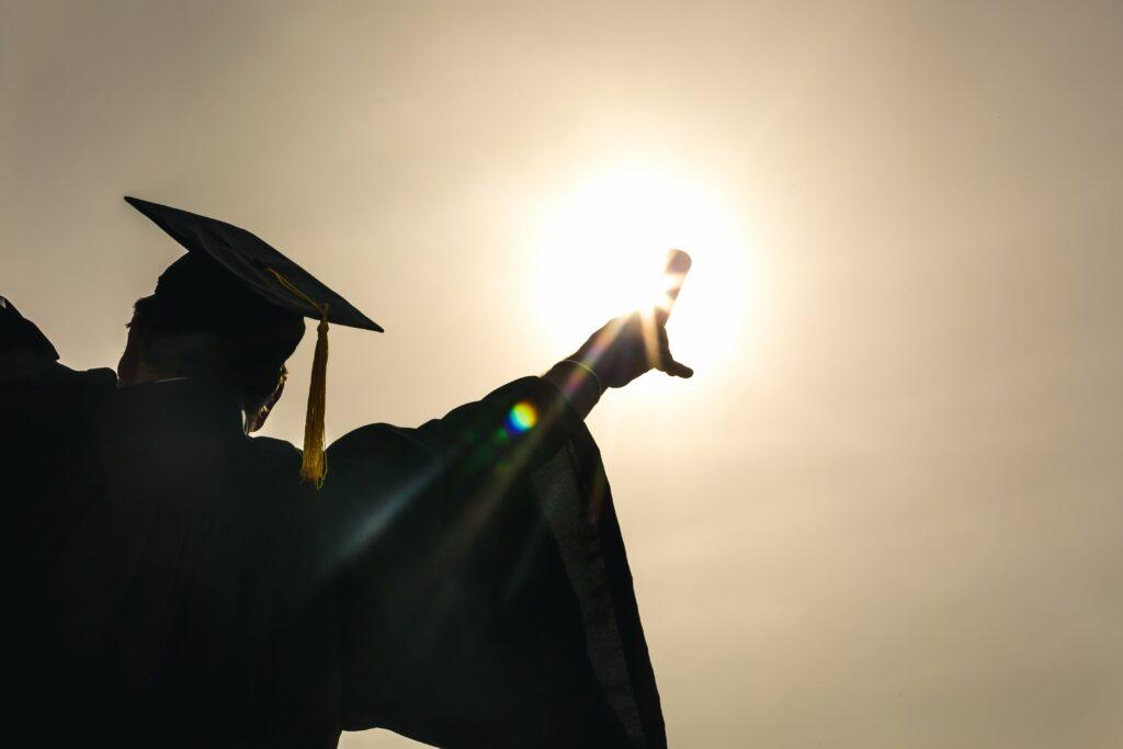 graduate program qu'est qu'un