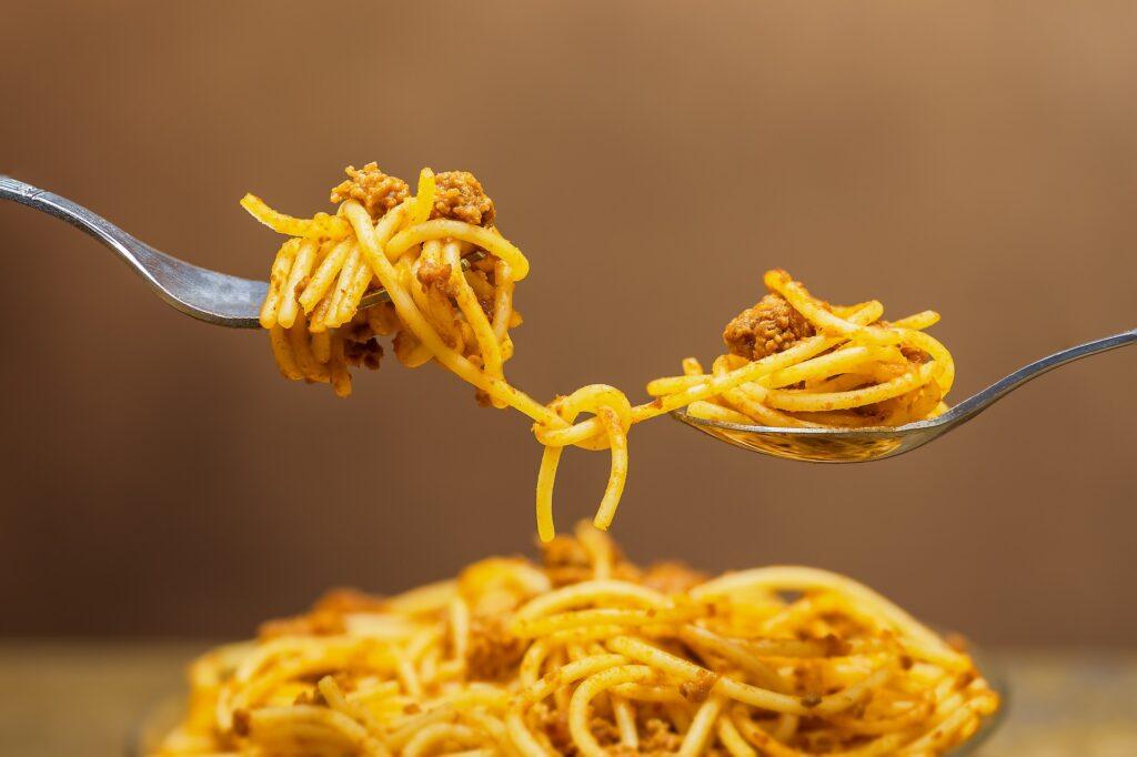 qu'est-ce qu'un diagramme spaghetti